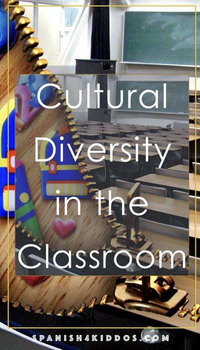 cultural diversity classroom