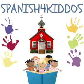 Spanish4Kiddos Logo
